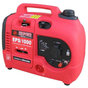 Europower agregat EPSi1000